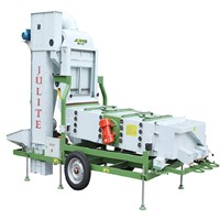 Wheat Cleaning Machine Grain Cleaner