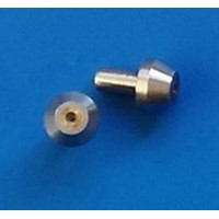 High Pressure Water Jet Sapphire Nozzle
