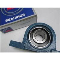 Roller Bearing Pillow Block NSK UCP205 for Industrial Machine, Conveyor Fan Assemblies