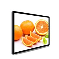 32 Inch New Design LCD Media Player with Android or PC for Indoor Use