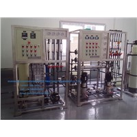 Purified Power Station ROfication System/Reverse Osmosis Water Filter/