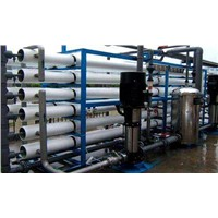 Manufacturer Seawater Desalination Plant In China