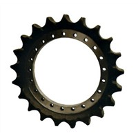 Undercarriage Parts-Track GROUPS-SPROCKETS-ROLLERS