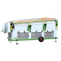 High Purity Paddy Seeds Gravity Sorter