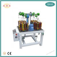 Automatic High Speed Rope Braiding Machine