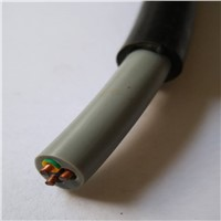 CE Approved NYY Power & Signal Cable