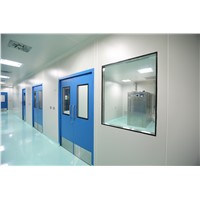 Clean Room Doors for Laboratory Or Hospital