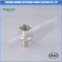 Explosion-Proof Cable Gland Adapter(Enlarger)