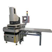 Double Side Grinding Machine DSG-700 for Cutters & Tools Inserts Carbide Tungsten Or Other Materials