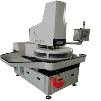 Double Side Grinding Machine for Metal Or Ceramic Parts