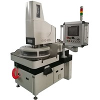 Precision Double Side Grinding Machine for Flat Parts