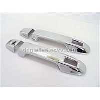 Genuine Chrome Plating Front /Rear Door Handle Cover