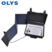 OLYS Solar Emergency Power Supply Outdoor Emergency Power Supply