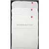 2018 New Genuine Hot & Cold 100% Cotton Disposable Towel for Airline-19x29cm 10.5g
