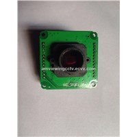 1.3MP Industrial USB Camera Board with Manual Exposure White Balance Gain Function