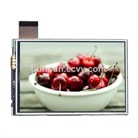 3.5 Inch TFT LCD Module with RTP BN-05P-MHHH-350