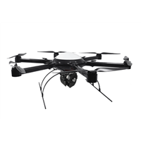 EWZ-H6 Hybrid Hexacopter Commercial Drone