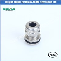 Stainless Steel Watertight Cable Glands IP68