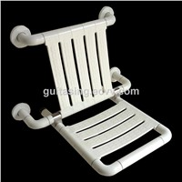Nylon Shower Seat for Elders Or Pregnant Woman in Shower Room