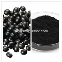 Natural Black Bean Extract with 5% 30% Anthocyanin