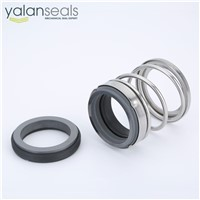 BIA Mechanical Seal for Clean Water Pumps, Circulating Pumps & Vacuum Pumps