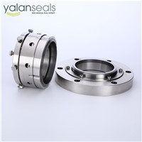 204B Mechanical Seal for Top Driven Vertical Type Agitation Equipment, Fermentation Tanks, Seeding Tanks, Reactors