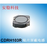 SMD CDRH103R-101M Power Inductor