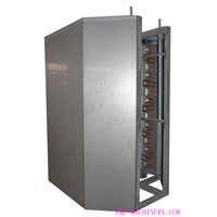 Pig Carcass Cleaning Machine for Hog Abattoir