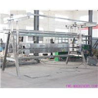 A-TYPE PLUCKING MACHINE for Poultry Abattoir