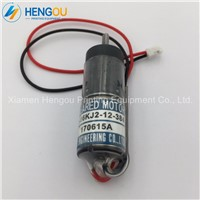 TE16KJ2-12-384 with Electric Wire Ryobi Ink Key Motor Ryobi Offset Printing Machine Parts