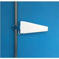 AMEISON 698-2700MHz Directional Logarithmic Periodic Outdoor Yagi Antenna 11dbi for Booster Repeater Mobile