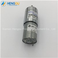 Mitsubishi Ink Key Motor GA230B21 Sayama RA-20GM-SD3, WRF-1300H-108450 Offset Printing Machine Spare Parts