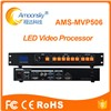 LED Video Processor for Fixed LED Display Seamless Switcher Low Price Video Processor