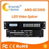 New Design AMS-SC358S 4k Video Wall Controller as Magnimage LED-560e Apply for Big Size LED Screen LED Screen