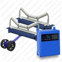 Conveyor Belt Weighing Systems