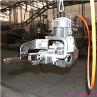 Cattle Carcass Brisket Opening Saw Slaughterhouse Equipments