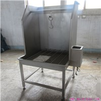 Cattle Head Cleaning Machine Meat Processing Machine