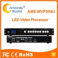 Good Price AMS-LVP505U Multi-Function LED Display Controller USB LED Video Processor