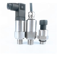 Water Pressure Sensor Pressure Measurement