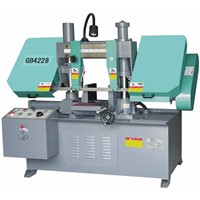 GB4228 Metal Band Sawing Machine