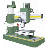 Z3063 Radial Drilling Machine Drill Machine