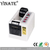 YINATE AT-55 Automatic Tape Dispenser with 2 Sensors Packing Tape Cutter Machine