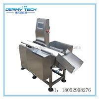 High-Speed & High Accuracy Checking Weigher