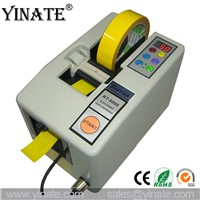 Factory Direct Sales YINATE 3 Programs RT5000 Automatic Tape Dispenser with Cut Circularly Function