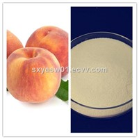 Natural Peach (Juice) Powder with Variety of Vitamin