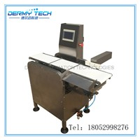 Weight Checking Machine for Cigarette & Tobacco