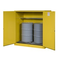 Drum Storage Cabinets for 200L Oil Drum