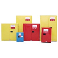 Chemical Storage Cabinets, Flammable Cabinets