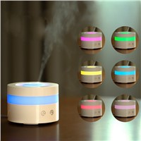 Promotional Ultrasonic Portable Humidifier Mini USB Essential Oil Diffuser 100ml