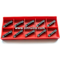 Sell MGMN500 M CNC Carbide Parting & Grooving Inserts